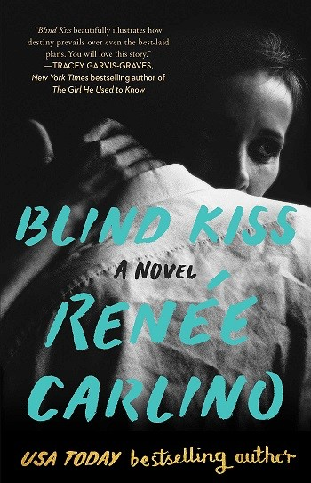 blind kiss – סקירה של חגית בן-חור