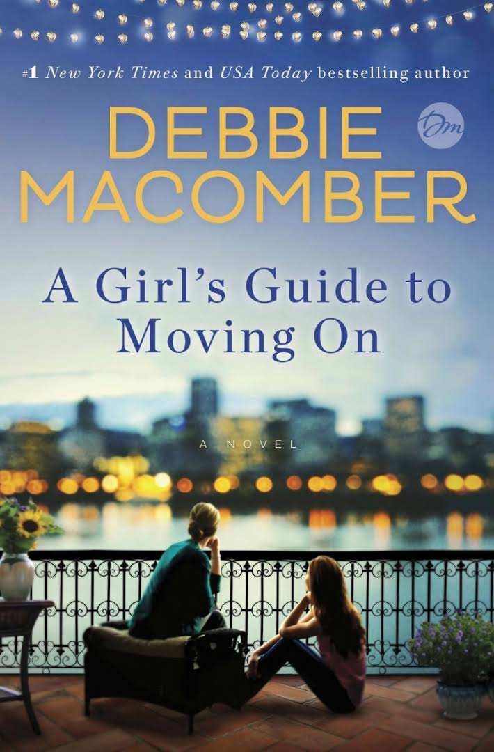 A Girl's Guide to Moving On – סקירה של חגית בן-חור