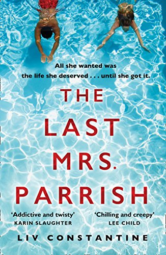 The last Mrs Parrish – סקירה של חגית בן-חור